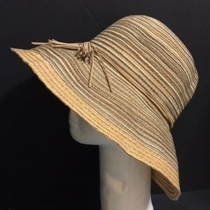Beya Sombrero Women's Sun Hat in Yute